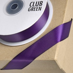 Double Sided Satin Ribbon - 15mm x 25mt