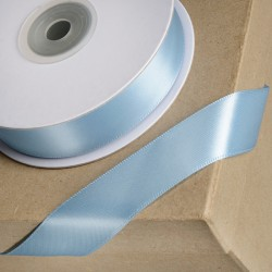 Double Sided Satin Ribbon - 10mm x 25mt