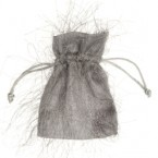 Fringed Pouches