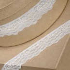 Soft Stretched Lace Trim