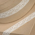 Cotton Lace Ribbon